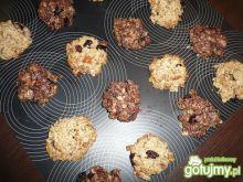 Ciasteczka owsiane 16