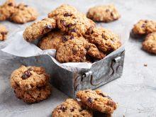 Jak zrobić ciasteczka owsiane fit?