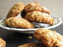 Ciasteczka owsiano-kokosowe Anzac