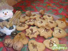 Ciasteczka pachnące cynamonem