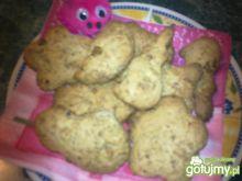 Ciasteczka Płataki