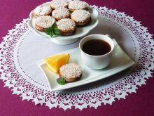 Ciasteczka pomarańczowo-kakaowe