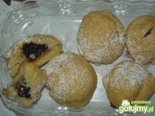 Ciasteczka śliwkowe 4