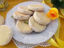 Ciasteczka ,,Słoneczka''