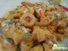 Ciasteczka śmietankowe