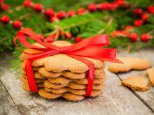 Konkurs - Świąteczne ciasteczka