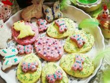 Ciasteczka wielkanocne