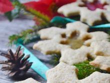 Ciasteczka Witrażyki