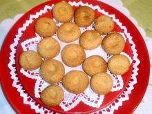 Ciasteczka z chałwą