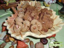 Ciasteczka  z cynamonem