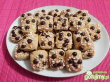 Ciasteczka z cytrynową nutką