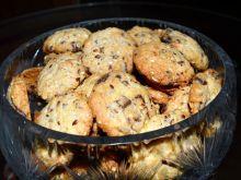 Ciasteczka z dodatkami