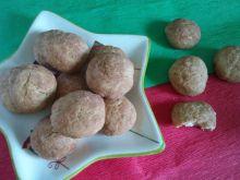 Ciasteczka z gałką i cynamonem