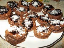 Ciasteczka z kokosem