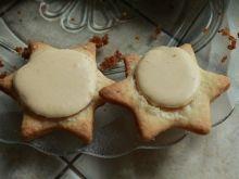 Ciasteczka z lukrem imbirowym