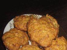 Ciasteczka z musli