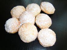 Ciasteczka z nadzieniem serowym