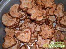Ciasteczka z orzechów
