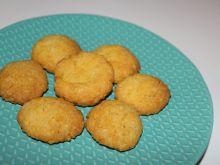 Ciasteczka z płatków jaglanych