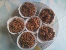 Ciasteczka z prażonego ryżu :)))