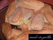 Ciasteczka  z wróżbą