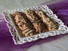Ciasteczka z żurawiną
