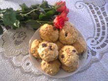 Ciasteczka zbożowe