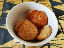 Ciasteczka zbożowo maślane