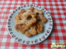 Ciasteczka ziemniaczano-serowe