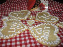Ciasteczkowe love