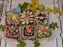 Ciasteczkowe mazurki