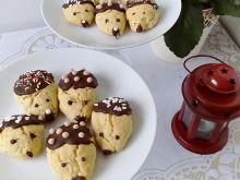 Ciastka jeżyki