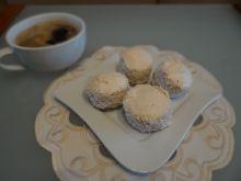 Ciastka lacetki wg Megg