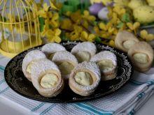 Ciastka maślane - Jajka