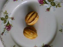 Ciastka orzeszki