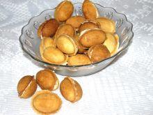 Ciastka-orzeszki