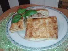 Ciastka z awokado i gruszką