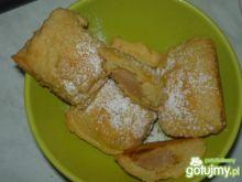 Ciastka z gruszkami