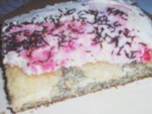 Ciasto 3w1