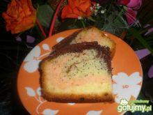 Ciasto a' la tulipan