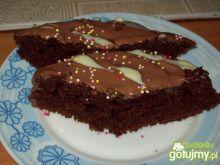 Ciasto a*la piernik