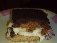 ciasto a`la snickers