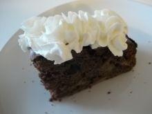 Ciasto amerykańskie według Ankhi