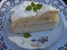 Ciasto ,,ananasek''