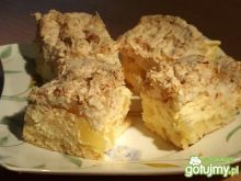 Ciasto ananasowo-kokosowe 4