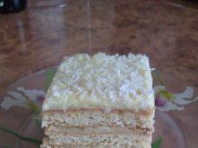 Ciasto aniołek ( na amoniaku)