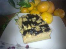 Ciasto Bączek