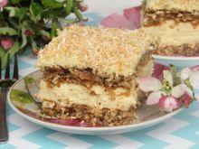 Ciasto Bakaliowa Odyseja