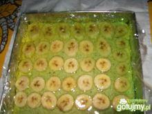 Ciasto bananowe 3.