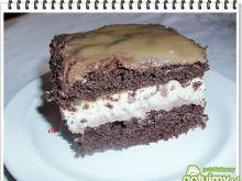 Ciasto Basieńka Eli